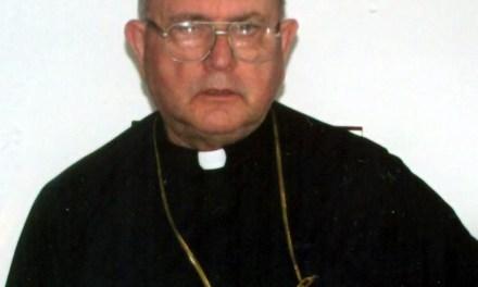 [AI PIEDI DEL TRONO VUOTO] In mortem di S.E.R. Monsignor Francis Slupski CSSR