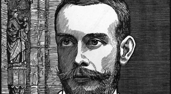 Qualche appunto sul poeta Francis Thompson, il fumatore d'oppio che sognava il Regno di Dio