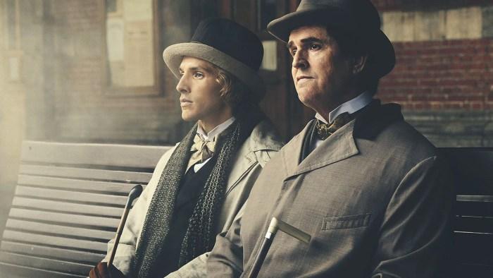 """[CINESPADA] """"The Happy Prince. L'ultimo ritratto di Oscar Wilde"""""""