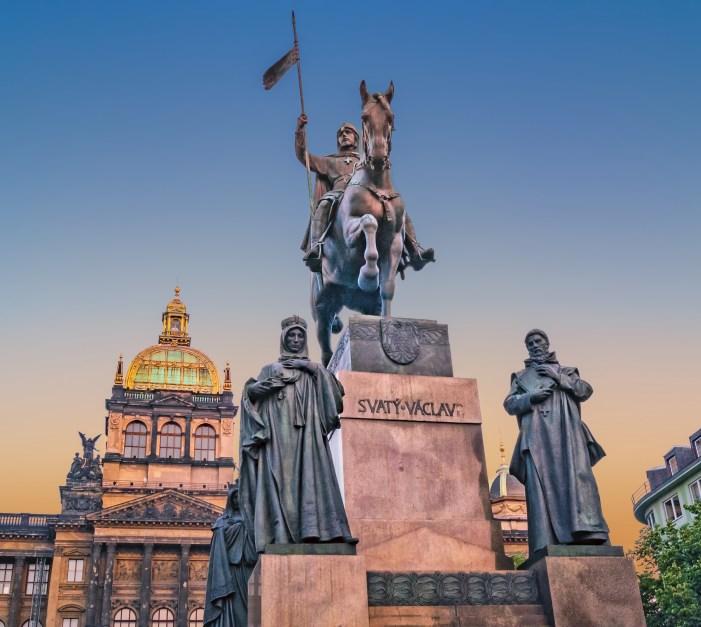 [SEGNALAZIONE] Pellegrinaggio nella Tradizione cattolica a Praga (3 – 6 agosto 2018 )
