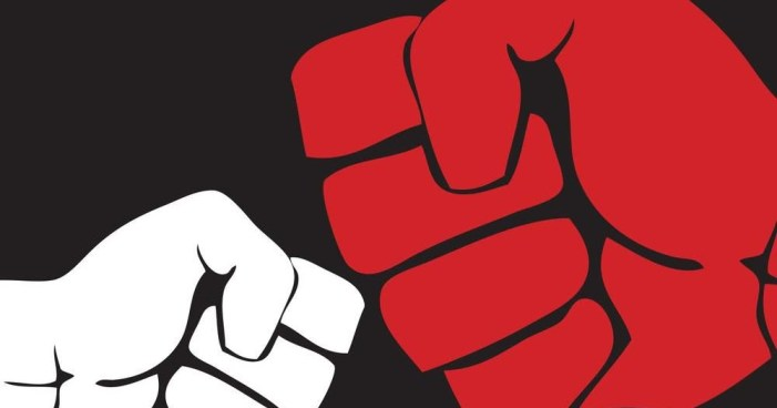 [DA SENTIRE] Rivoluzione vs Controrivoluzione