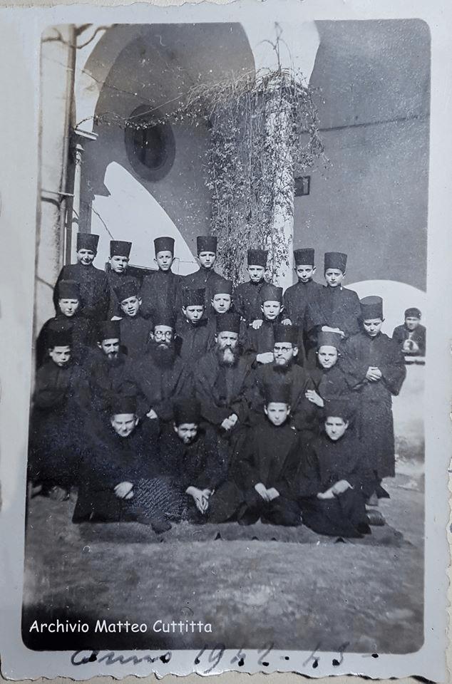 [ELLADE CATTOLICA] Il Monachesimo italo-greco. Parte prima