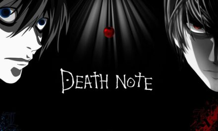 Death Note & Radio Spada