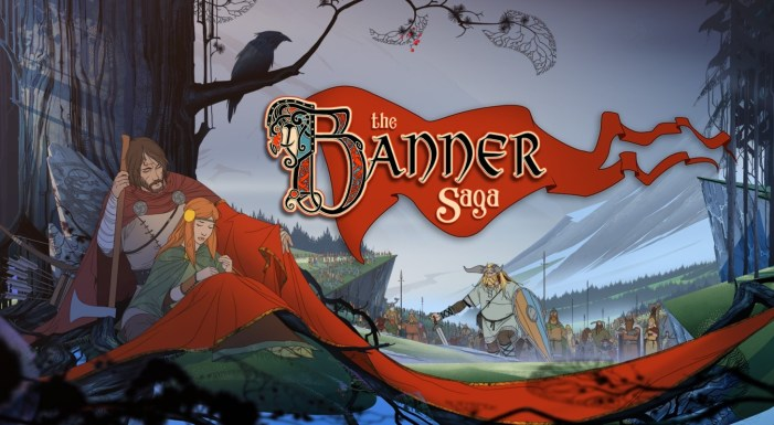 """[SPADAGAMES] """"The Banner Saga"""": l'epica fantasy che piace"""
