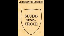Notre charge apostolique: il testo completo della Lettera Apostolica con cui San Pio X condannava l'ideologia democristiana