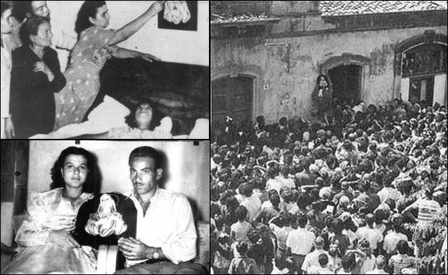 [VIDEO DOCUMENTARIO] Il Miracolo della Madonna delle Lacrime di Siracusa (29 agosto – 1° settembre 1953)