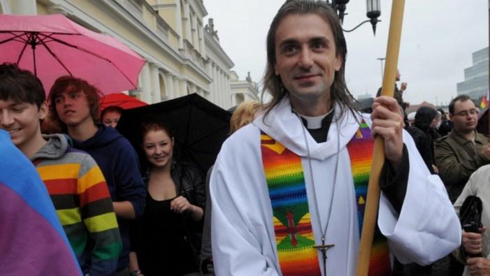 Un esodo eterosessuale dal sacerdozio?