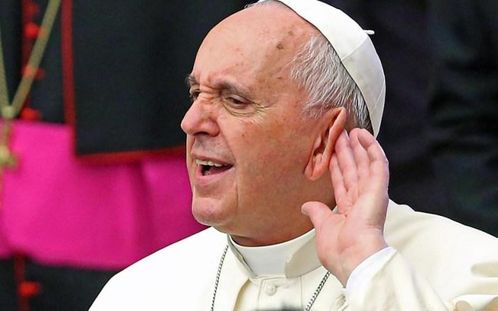 [DOSSIER VIGANÒ] Il vero problema della Chiesa non è Papa Francesco.