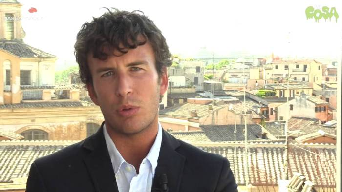 [DA ASCOLTARE] Diego Fusaro: il viaggio della sinistra verso il sovranismo