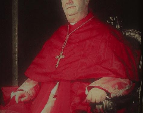 [GLORIE DEL CARDINALATO] S.E.R. Cardinale Alfredo Ottaviani (1890-1979)