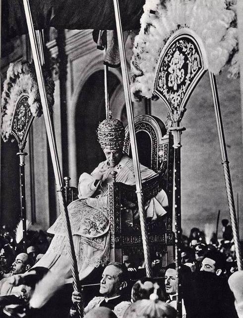 """Pio XII raccontato dal nipote Giulio: """"Amava concretamente non a parole"""""""