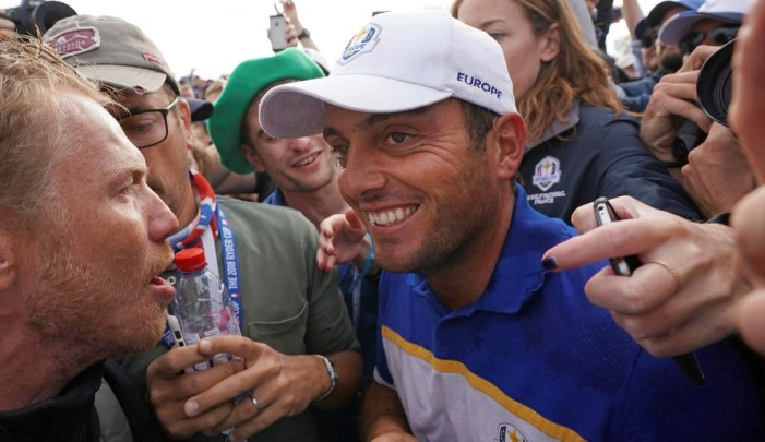 Cosa insegna a noi europei la Ryder Cup
