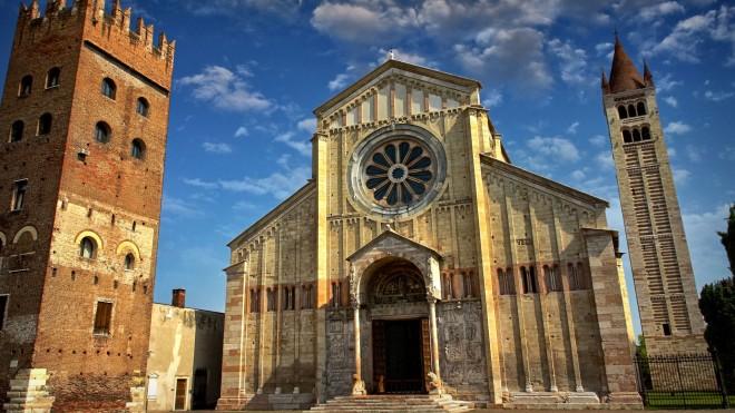 Verona, città a favore della vita