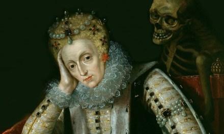 Un mostro per regina: l'epoca elisabettiana nella letteratura cattolica inglese
