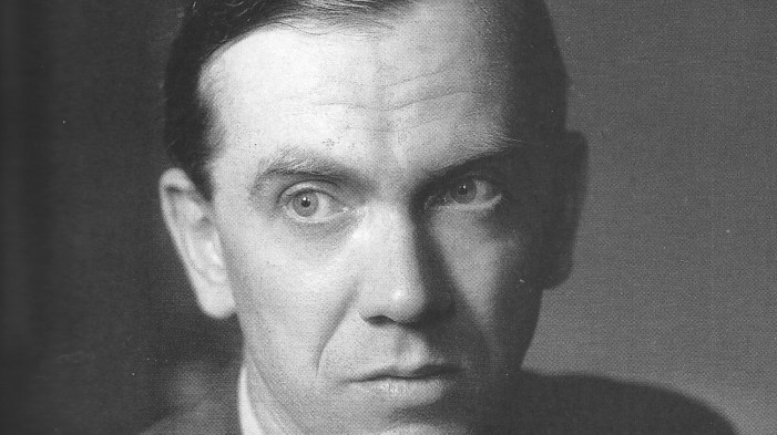 Il bordo vertiginoso della vita: uno sguardo alla narrativa di Graham Greene