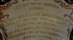 """""""Considerazioni sull'Ordo Missae di Paolo VI"""" (da Silveira). Capitolo Terzo (parr. C-D)"""