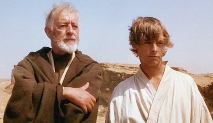 Quando Obi-Wan divenne cattolico: la conversione del grande attore britannico Alec Guinness