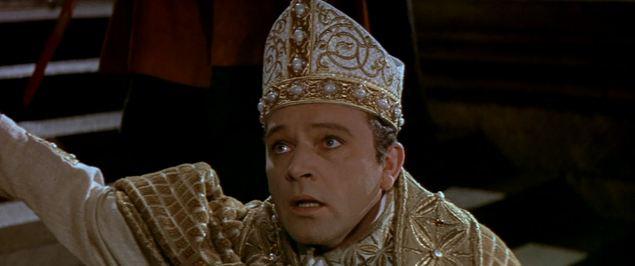 """[GUELFISMO NERO] San Tommaso Becket, Vescovo e Martire """"per la Legge di Dio sopra la legge dell'Uomo"""""""