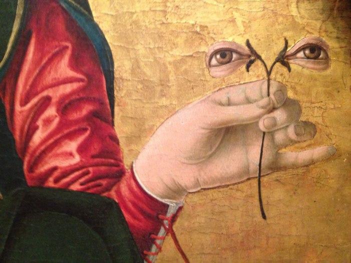 [DIFUNDE TU FE CATOLICA] SANTA LUCÍA DE SIRACUSA, Mártir por la Fe