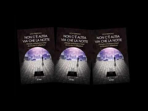 [PODCAST] Non c'è altra via che la notte: una rassegna sulla letteratura distopica