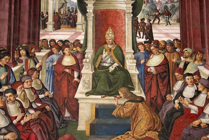 """La """"Creator omnium"""" di Eugenio IV: prima solenne condanna dello schiavismo"""