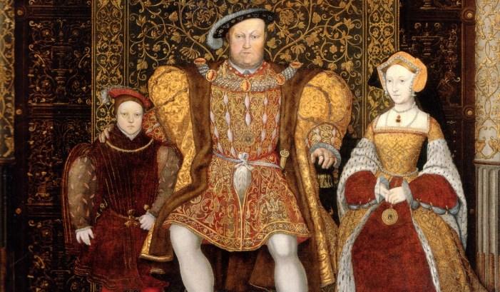 [NOVITÀ IN LIBRERIA] Mons. R. H. Benson racconta la gloria e la disperazione dei Tudor