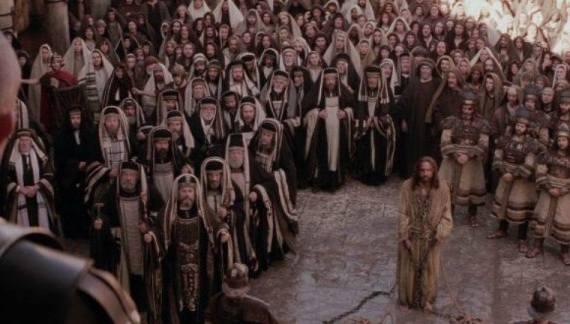 """Gli Ebrei sono """"deicidi""""?"""
