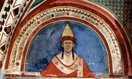 "Quaresima: i ""misteri"" numerici spiegati da Innocenzo III"
