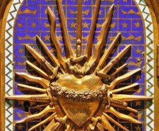 [DIFUNDE TU FE CATOLICA]  PRIMER SÁBADO DE MES: Desagraviemos al Inmaculado Corazón de María