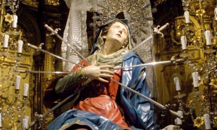 """[MEDITAZIONI ALFONSIANE] """"Tutti noi figli dei dolori di Maria"""""""