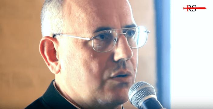 Aspettando il 25 aprile: Mons. Schneider sul Papa eretico. Osservazioni di don Nitoglia