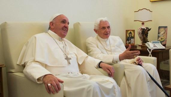 Ratzinger su abusi sessuali del clero e '68. Ma in Vaticano che cosa accadeva in quegli anni?