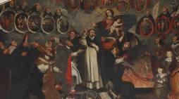 L'anti-ecumenismo di Maria e la conversione di una protestante