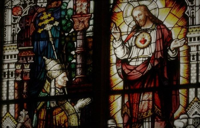 Leone XIII e la consacrazione del genere umano al Sacro Cuore di Gesù