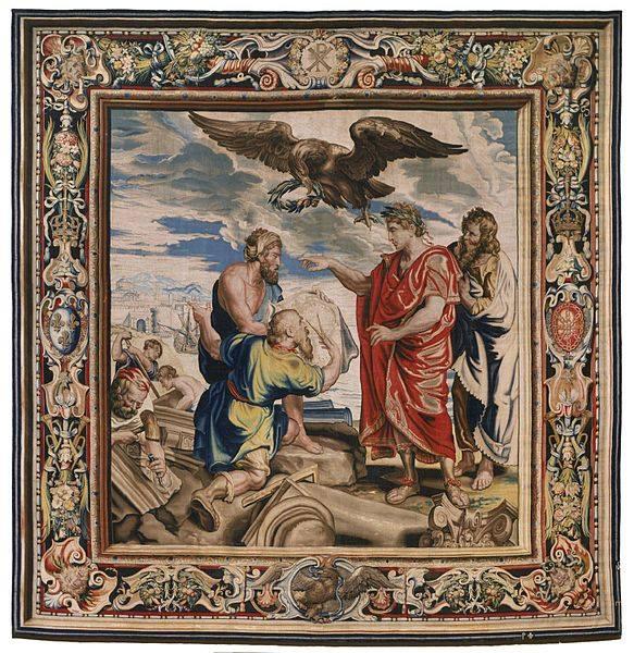 Roma, Costantinopoli e la Divina Provvidenza