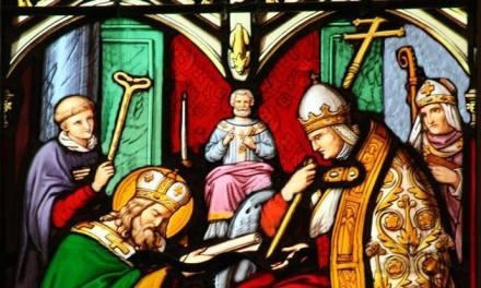 Sant'Atanasio d'Alessandria e il Primato Romano