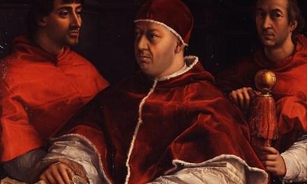 """Traduzione italiana della bolla """"Exsurge Domine"""" di Leone X contro  Lutero"""