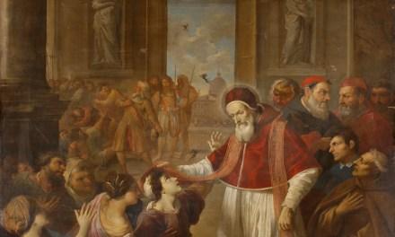Dieci miracoli di San Pio V