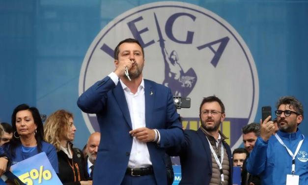 Il Cuore Immacolato protegga l'Italia: e il mondo catto-fantasy va in fibrillazione