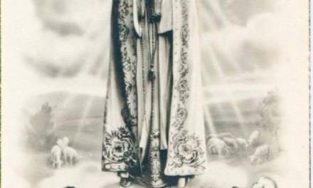 """""""Sono del cielo"""". La prima apparizione di Nostra Signora di Fatima"""