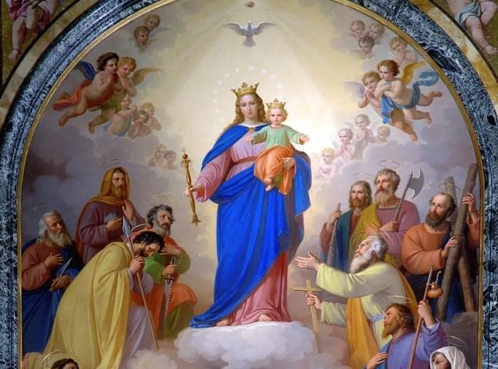 Perché pregare Maria Ausiliatrice