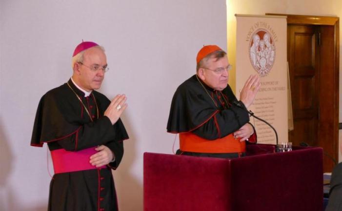 """Il Guelfo Rosa torna sulla lettera ai vescovi (eresie di Bergoglio): """"Burke e Schneider…"""