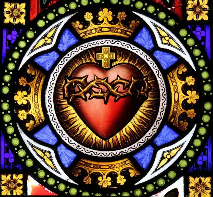 [DIFUNDE TU FE CATOLICA]  MES DEL SAGRADO CORAZÓN DE JESÚS. DÍA 6: Día de Celo por la salvación de las almas