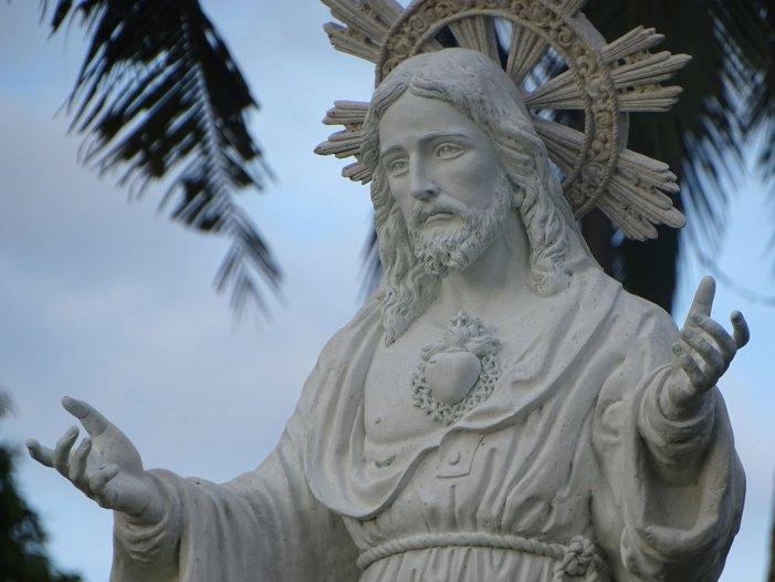 [DIFUNDE TU FE CATOLICA] PRIMER VIERNES DE JUNIO: desagraviemos al Sagrado Corazón de Jesús siendo Apóstoles de esta Devoción