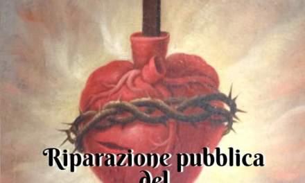 Comunicato Stampa n° 3 del Comitato San Filippo Neri