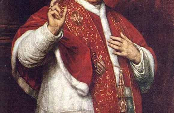 """L'Infallibilità di """"Quanta Cura"""" e la Fallibilità del Concilio Vaticano II"""