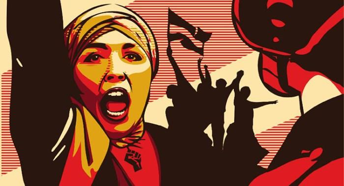 """Thierry Meyssan e la grande menzogna della """"Primavera araba"""""""