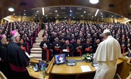 La Chiesa e il voto europeo
