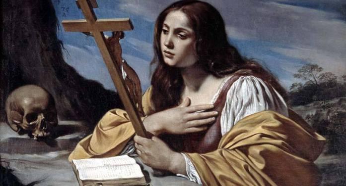 Chi è Santa Maria Maddalena?