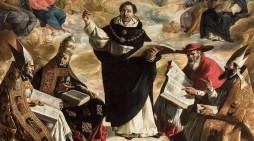 [ANTOLOGIA POETICA] Due sonetti per San Tommaso
